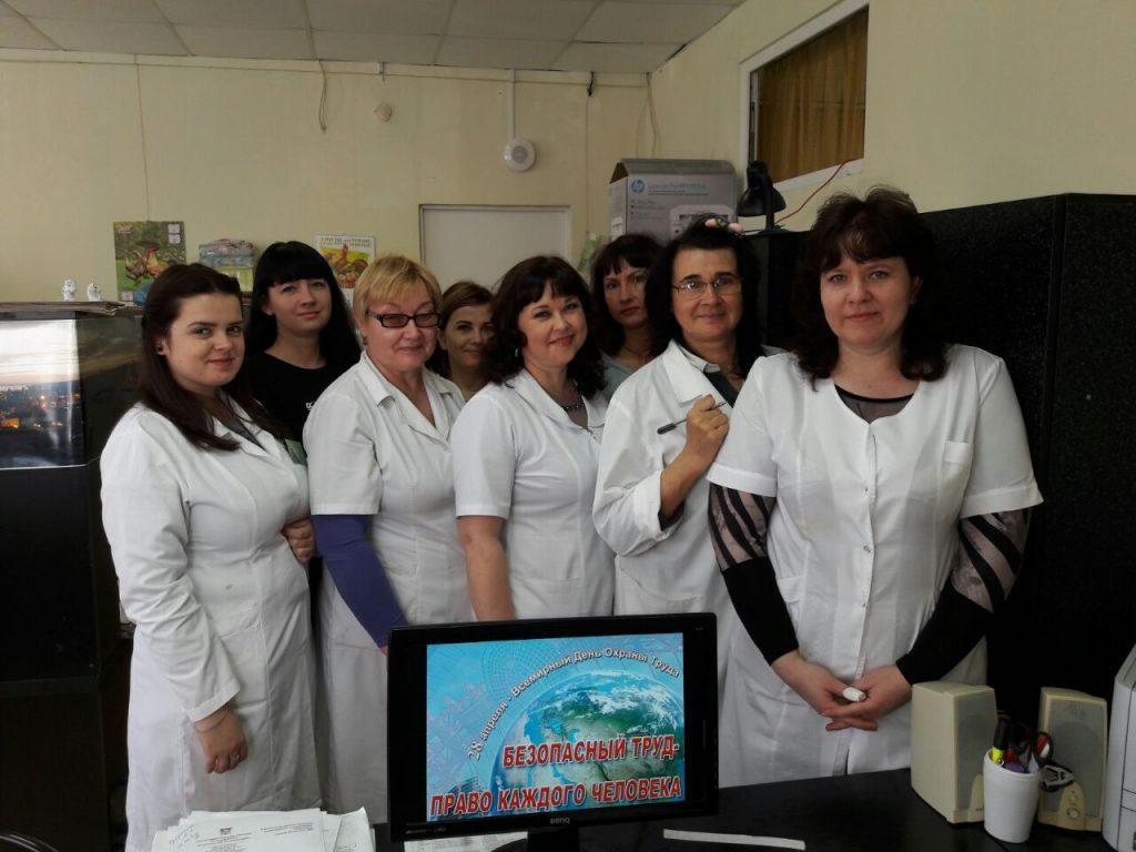Семейная поликлиника пушкино отзывы о гинекологах